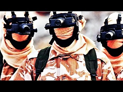 10 Most Elite Special Forces