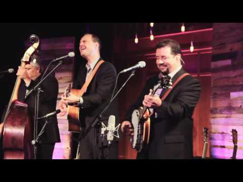Freeborn Man - Rhonda Vincent and The Rage featuring Josh Williams