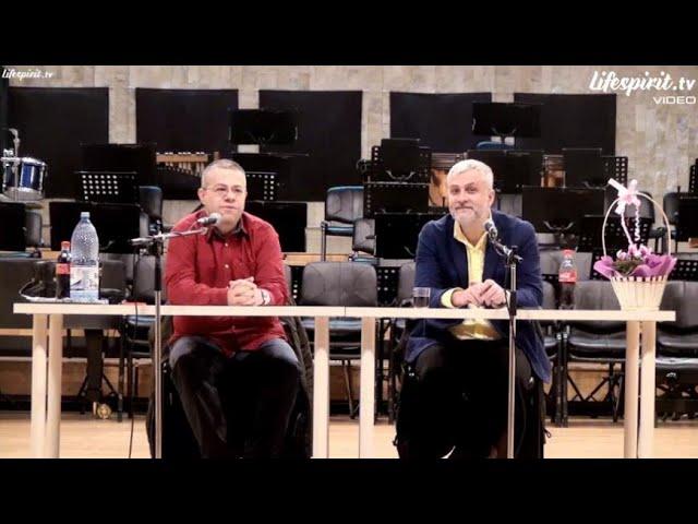 Sexualitatea în evoluția spirituală (cu subtitrare)