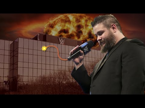 The REAL REASON Behind Kevin Owens' PIPEBOMB Promo! Eric Bischoff Backstage HEAT! (Wrestling News)