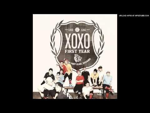 [AUDIO] EXO - My Lady (Korean Version)