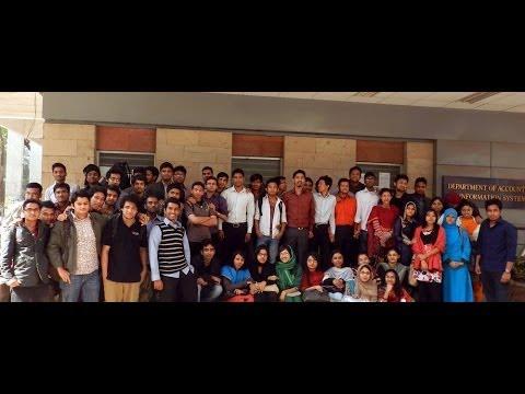 "Dhaka University, AIS 16th's DRAMA ""Summer of an Old Bone"" (full)."