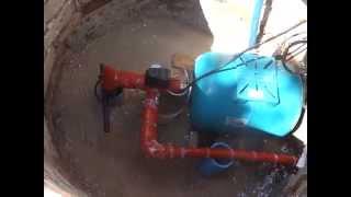видео Вода из скважины пахнет сероводородом: что делать? 