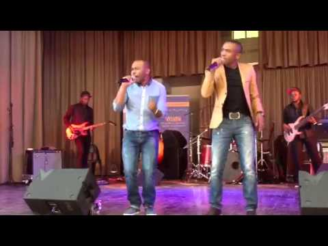 Jaziel Brothers - Woza || Matatiele Talent Search