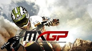 MXGP The Official Motocross Videogame - PC Gameplay 1440p