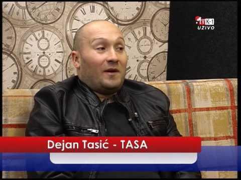 Dejan Tasic Tasa Kao Goran Cvetanovic, Zika Zmigavac I Dragan Trajkovic