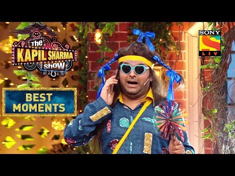 'Baba Blue' To The Rescue | The Kapil Sharma Show Season 2 | Best Moments