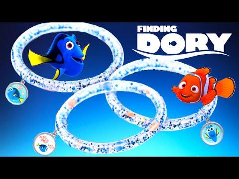 making-finding-dory-water-bracelets---diy-jewelry-craft-kit