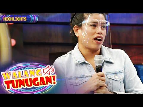 Vice Ganda and Vhong asked Moi about Papa P | It's Showtime Walng Tunugan