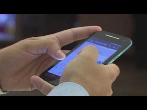 Internet mobile: les meilleurs pays d'Afrique, selon GSMA