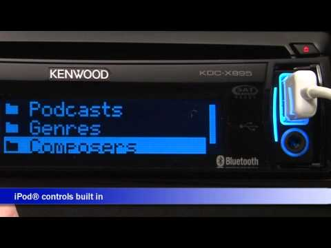 Kenwood DPX-910MD | Doovi