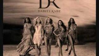 Danity Kane Damaged with lyrics