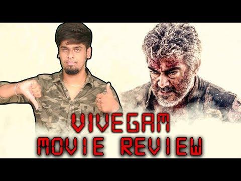 Vivegam Review By Review Raja   Average...