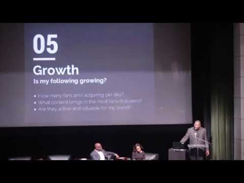HBA Summit 2014 - Mike Street - Blacks-in-Tech, HarlemNYC