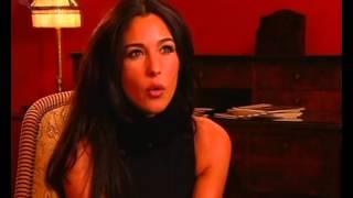 Malena (2000) -  Monica Bellucci, Giuseppe Tornatore - Interviews