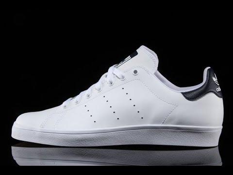 adidas stan smith navy on feet