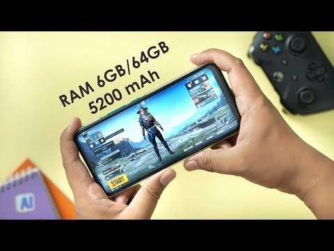 Unboxing Advan G5, HP yang sudah dibenami Unisoc SC9863A, RAM 4GB dan Triple Camera 13MP. Intip apa .