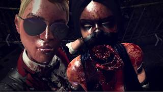 I HATE PLAYERS LIKE THIS (Mortal Kombat X Gameplay)