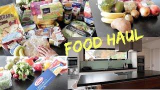 Food Haul I ROSELLA MIA