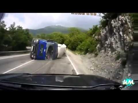 Best Accident Survivors video - God exists