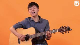 Ôi Trời Ơi! - Bùi Công Nam | Guitar version
