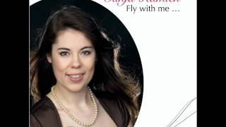 "Tanja Hamleh ""Fly with me"" - Track 8: Ave Maria"