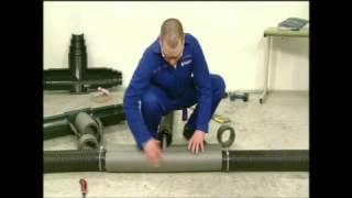 Соединение труб ППУ(Соединение труб ППУ., 2012-08-06T15:40:29.000Z)