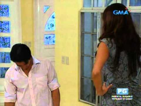 The Good Daughter: Ang Pasaring Ni Rico Kay Sharon