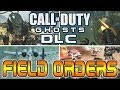 Call of Duty Ghosts Devastation DLC Predator & All Field Orders