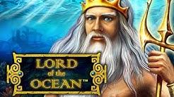 Lord of the Ocean - der Novoline Slot