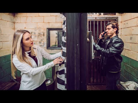 The Heist Escape Room - Video