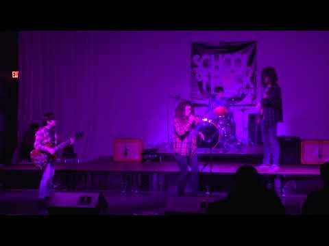 Corduroy - Princeton School of Rock Pearl Jam Show Day 1