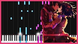 Скачать Kataware Doki Kimi No Na Wa Piano Tutorial Torby Brand