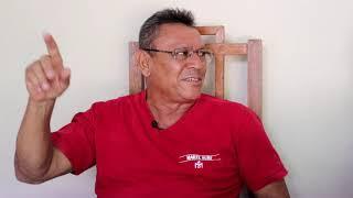 Tido como um dos atletas destaque dos anos 80 90    Toinho Limoeiro relembra momentos históricos da