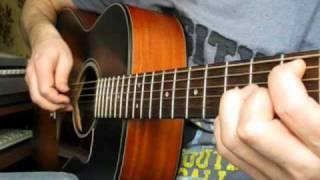 Беспечный ангел(гр.Ария). Переложение для гитары