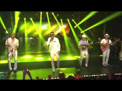 Grupo Na Hora H - DVD Completo (Oficial)