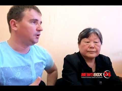 Участнице голодовки в Партизанске, показали ее будущую квартиру
