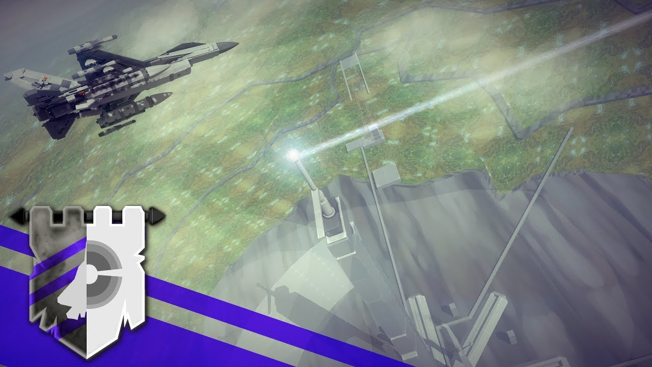 1 3p Excalibur Annihilation Tower Of Laser Mission Spiderling