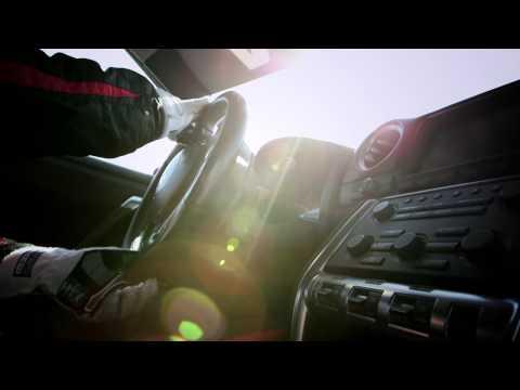 Trailer Gran Turismo 15ème anniversaire