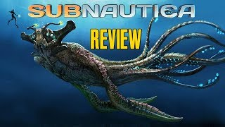 Why Subnautica Is THE Most Fun Survival Game