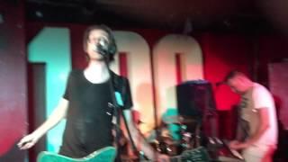Jesus Jones - Info Freako - 100 Club London - 29/6/17