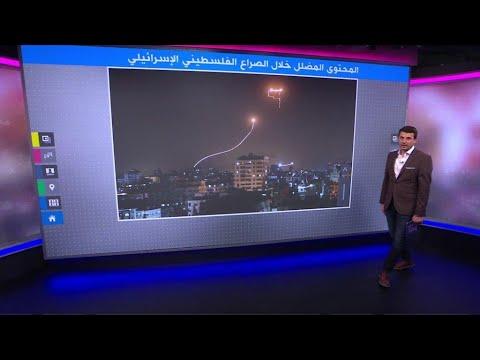 الادعاءات الكاذبة والمضللة من الجانبين الفلسطيني والإسرائيلي التي تتداول على مواقع التواصل.  - نشر قبل 2 ساعة
