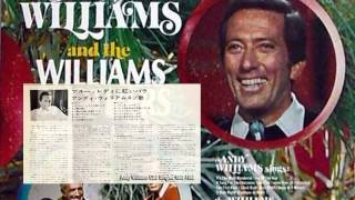 andy williams CBS singles 1967-1980-15