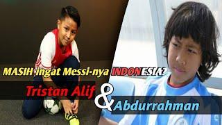 Begini Skill-nya Sekarang • Tristan Alif & Abdurrahman