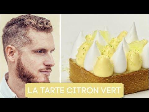 🍋-tarte-au-citron-vert-de-folie-!!-🍋