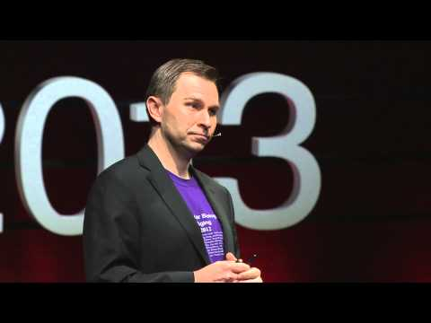 A Cure for Ageing?: David Sinclair at TEDxSydney