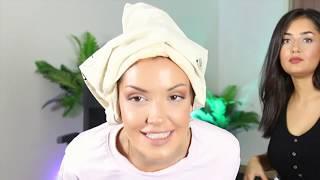 Prank an Makeup Artist - Ausschlag bei Makeup bekommen