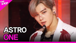 ASTRO, ONE [THE SHOW 210413]