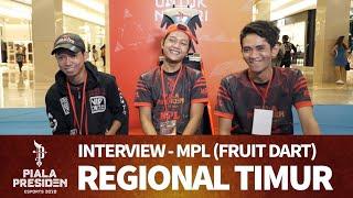 Bangga Bisa Melaju ke Grand Final - Mobile Premier League - Regional Timur