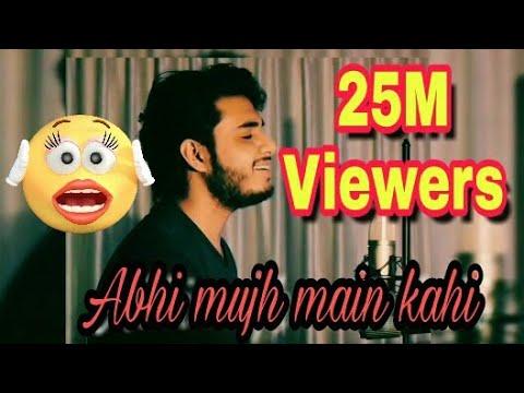 Abhi Mujh Main Kahi || Raj Barman || One beat